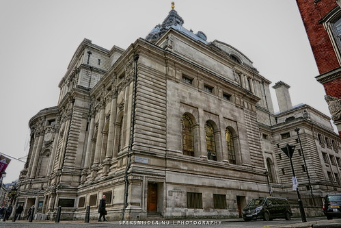 Central Hall London