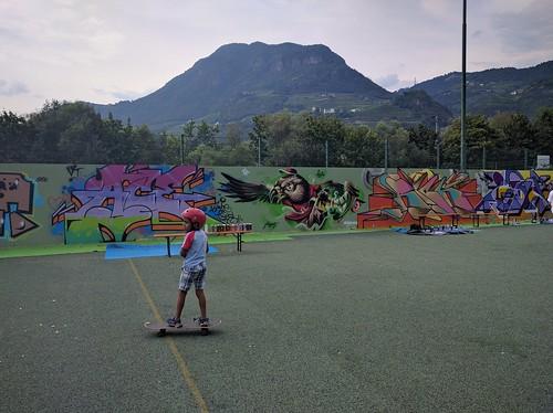Italian Skateboarding Championship