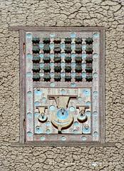 Djenne, Mali, West Africa (zellerw0) Tags: sahel westafrica djenne mali travel window