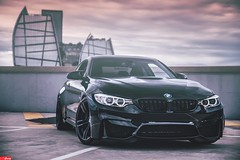 BMW M4 Pure Edition (DIVIO | photography za) Tags: bmw south africa bmwsouthafrica divio photography diviophotography riyo bmwfanatics thefanatics bsm black sapphire metallic front hr springs lowered spacers rooftops wallpaper background automotive cars iamthespeedhunter angel eyes sky architecture randomradness m4 m3 f82 pure edition m4pureedition special limited mdct cloth s55 twin turbo boost drivetastefully ultimateklasse automotiveart bmwfanaticscoza divyesh dajee loonat timelss