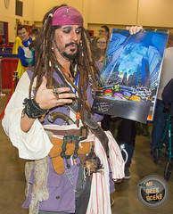 GR Comic Con Saturday B50