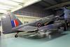 Royal Navy Fairey Fulmar (SparkyMark's Aircraft ✈) Tags: royal navy fairey fulmar n1854 fleet air arm rnas yeovilton