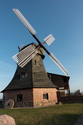 Brunshauptener Mühle