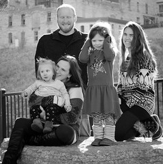 Warnke Family Christmas Photos (C.DeMers Design & Photography) Tags: minnesota family christmas sweaters cuties children portraits