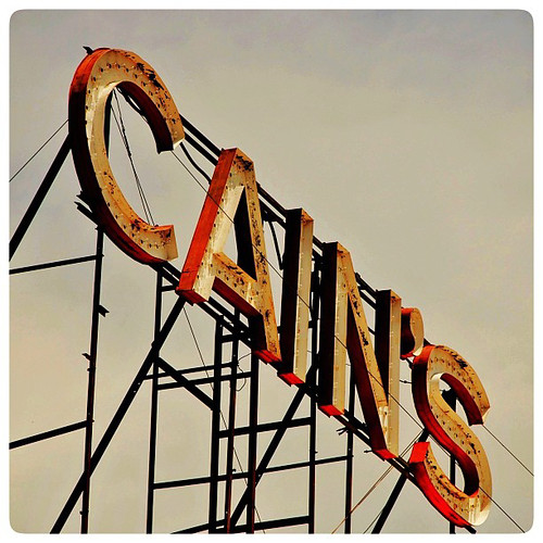 "Cains Ballroom Sign • <a style=""font-size:0.8em;"" href=""http://www.flickr.com/photos/150185675@N05/31518229902/"" target=""_blank"">View on Flickr</a>"