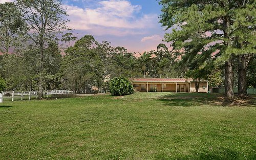 384 Redbank Road, Redbank NSW 2446