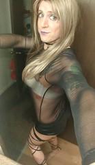 sexy bitch (jensissy2) Tags: sissy slut feminization blackmail sexy girl hot skank whore prosititute sub submissive sissification domme bdsm kink timleonard amberlee jenleona