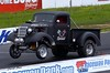 """38 Special"" 1938 Chevy pickup Gasser (Charlie Carroll) Tags: dragracing gasser chevy pickup"