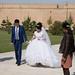 Muitos casamentos em público