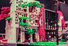 Christchurch Brick Show 2016 - 8 (Arterin) Tags: lego legoapocalypse postapoc diorama ruins