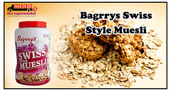 Bagrrys Swiss Style Muesli (Needs the Supermarket) Tags: bagrrysswissstylemuesli bagrrys swiss style muesli foods grocery staples rice products