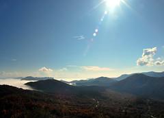 View from Svetište (roksoslav) Tags: krasno svetište velebit 2008 nikon d80 sigma18125mm