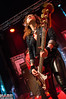 Nashville Pussy (Fred Moocher) Tags: d800 photosdeconcerts nikon concert livepics livephotography nikonlivephotography nasvillepussy