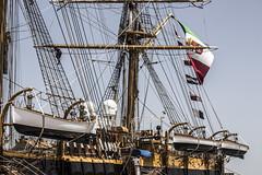 Brown and Black (jose_oteroo) Tags: canon eos 700d ship cadiz