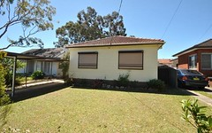 52 Mcclelland St, Chester Hill NSW