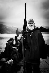 Viking (Morten Falch Sortland) Tags: getty photomortenfalchsortland stock stockphotography gettyimages allrightsreserved viking vikings olavsmenn vikingship countriesnorwaynotoddennotoddenkommunephotomortenfalchsortlandphotographertelemarkнорвегияno
