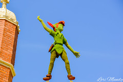 Peter Pan (disneylori) Tags: peterpan topiary flowerandgardenfestival unitedkingdom worldshowcase epcot waltdisneyworld disneyworld wdw disney