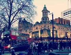 Photo of Soho-ing around #london #soho