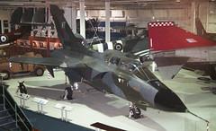 XX946 Panavia Tornado P02 WT (eLaReF) Tags: xx946 panavia tornado p02 wt hendon raf museum