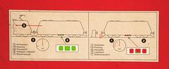 20.09.2005 Duisburg Ruhrort. SBBC Re 482 015 Bremsschema (ruhrpott.sprinter) Tags: man schilder train germany deutschland schweiz tiere track diesel outdoor union eisenbahn zug sbb db cargo locomotive re duisburg bahn rag gelsenkirchen ruhr luft rt freight vii 807 hase metropole 152 waggon 232 stellwerk lokomotive oberleitung lok 482 eisen gleis draht schienen anschluss sprinter ruhrpott güter güterzug uerdingen ruhrort reisezug duewag hersteller hemmschuh burbacher sbbc waggonfabrik ellok eaos luftanschluss bremsschema