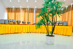 Banquet at Green Grass Hotel (greengrassjaffna) Tags: lunch buffet dinner function hall green grass grand palace wedding birthday party conference concert auditorium marriage reception engagement mandapam manavarai dj dance floor celebration decoration design get together puberty ceremony