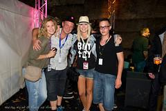 Staff & Backstage Jeudi 13 août 2015 /