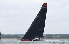 Rolex Fastnet Race 2015 (leightonian) Tags: uk sailboat island boat sailing unitedkingdom yacht isleofwight solent gb yarmouth isle wight iow fortvictoria fastnet fastnetrace nryarmouth rolexfastnetrace