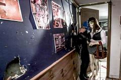 Exploring Jezebel (nikkisneakers) Tags: redlightdistrict prurient 1313 headmistress tenyearanniversary dualaction hospitalproductions dominickfernow yellowtears beckadiamond exporingjezebel mattfolden 24hoursofshowers rockawaydungeon