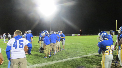 """Center Vs. St. Pius X - Sept 18, 2015 • <a style=""""font-size:0.8em;"""" href=""""http://www.flickr.com/photos/134567481@N04/20907682604/"""" target=""""_blank"""">View on Flickr</a>"""