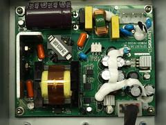 Siglent 1000X  Series Oscilloscope Teardown (eevblog) Tags: series oscilloscope teardown 1000x siglent