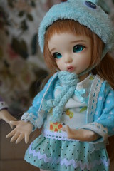Littlefee Ante (lillie:)) Tags: bjd fairyland ante feeler ltf yosd littlefee