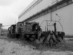 Cockerill trains (guillaume.pisella) Tags: abandoned industry train belgium belgique decay steel coke lige disaffected cockerill seraing