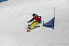 DB Export Banked Slalom 2015 - Treble Cone - Volker Blepp