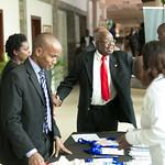 ICCA Nairobi Roadshow 16 September 2015 by