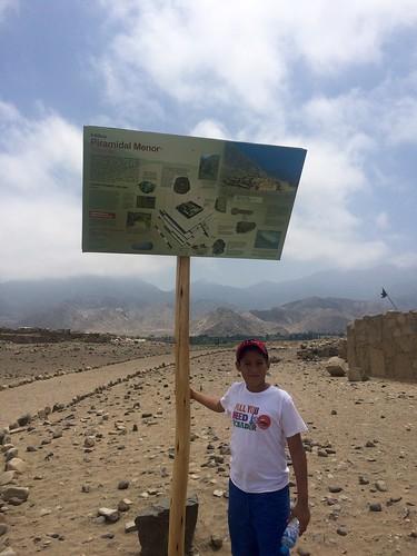 Vacaciones Peru 2015