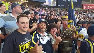 NRL Grand Final & Racing Tour - Oct 2015