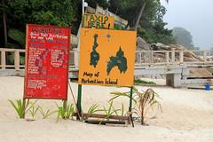 Pulau Perhentian (Veronica De R.) Tags: sea malaysia malesia perhentian besar