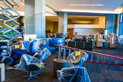 Terminal 3 East Concourse 16 (NickRoseSN) Tags: sf sanfrancisco california ca airport sfo aircraft airplanes sanfranciscobayarea bayarea sfbayarea airlines terminal3 millbrae unitedairlines sanfranciscointernationalairport sanmateocounty sfoairport sanfranciscoairport sfairport eastconcourse terminal3eastconcourse