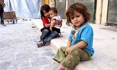 #Children of #Syria #ChildrenofSyria  # # #_ (iranarabspring) Tags: children syria   childrenofsyria
