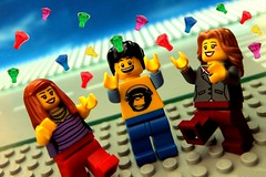 Diamond Rain!!! (Lesgo LEGO Foto!) Tags: street city cute love rain diamonds fun toy toys lego ring diamond minifig collectible minifigs omg collectable minifigure minifigures legophotography legography collectibleminifigures collectableminifigure coolminifig