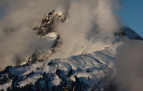 Garibaldi first snow and Paul Ridge Fat Bike ride Nov 3 2015-2