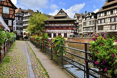 france-strasbourg-old-town