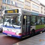 First Bristol R712 BAE 42712 (WE1712) thumbnail