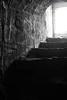 Neratzia (kerstin.schenck) Tags: travel light shadow blackandwhite bw architecture stairs canon kos greece neratzia canon400d