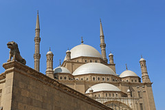 Mosque of Muhammad Ali, The Citadel, Cairo, Egypt, 2015 (travfotos) Tags: egypt cairo ottomanarchitecture alabastermosque mosqueofmuhammadali citadelofcairo muhammadalipasha mosqueofmohamedali mohamedalipasha tusunpasha
