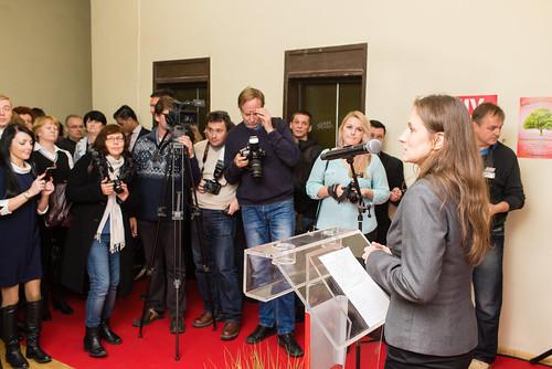 Estonia Linda Clinic Opening