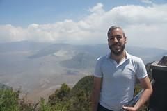 Mount Bromo, Indonesia, October 2015