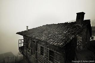 Misty Sürmene Trabzon