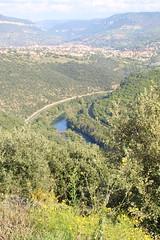 20140910 Aveyron Millau - Le viaduc-007 (anhndee) Tags: france frankreich millau viaduc aveyron midipyrnes viaducdemillau