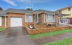 3 Ashby Street, Prospect NSW